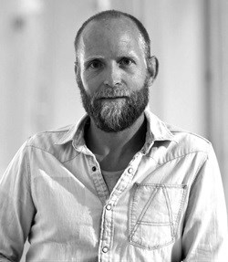 Markus Maczey, CCO of the Plan.Net Group and president of the 2017 Loeries' digital and interactive judging panel.