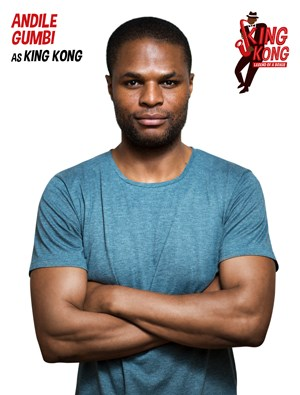 King Kong - The Musical comes to the Fugard