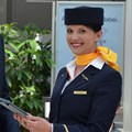 Lufthansa provides 20,000 flight attendants with iPads
