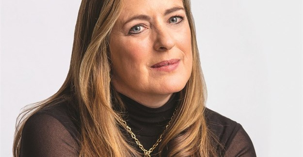Susan Credle, CCO at FCB Global.