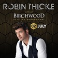 Exclusive one-night only performance added to Robin Thicke's SA visit