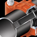 Mechanical pipe joining systems can help keep costs low