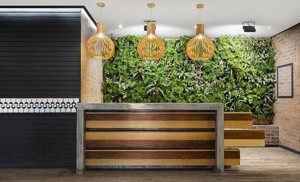 TCI Apparel unveils sustainable design centre