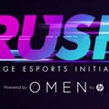 Rush event, first for esports in SA