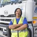 Averda PDLP unlocks opportunities for women truck drivers