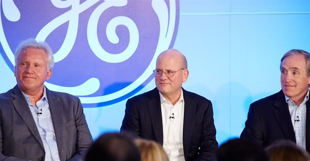 General Electric appoints new CEO
