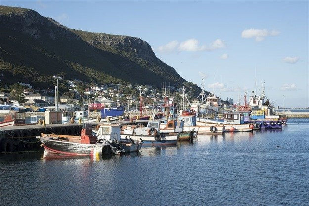 Cape Town releases draft Harbour By-law for public comment