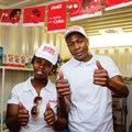 Coca-Cola's Bizniz in a Box helps turn the tide against youth unemployment
