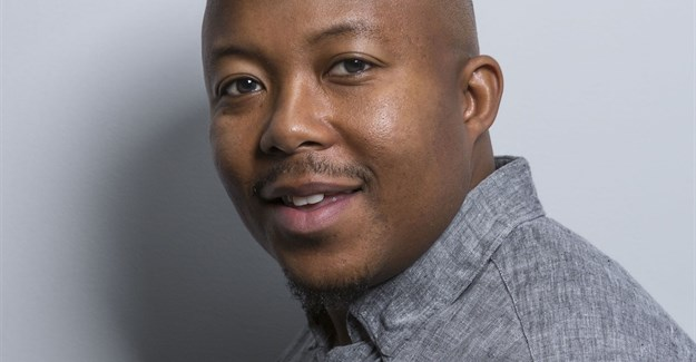 Motheo Matsau, chief of marketing and sales at Ster-Kinekor.