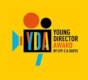 The CPA sponsors Cannes Young Directors' Award 2017