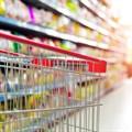 Big decline in consumer goods industry