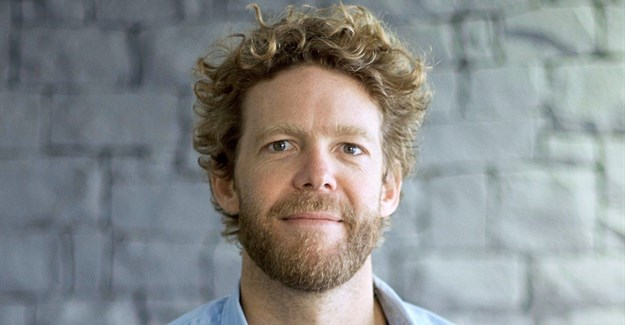 Michael Lees-Rolfe, creative director at FoxP2 and Cannes promo & activation juror.