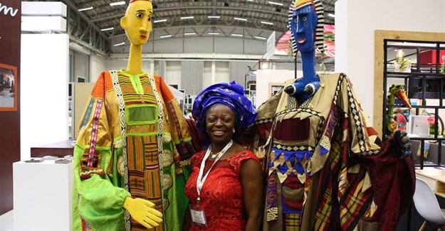 Image Source:  - Exhibitor, World Travel Market Africa 2017