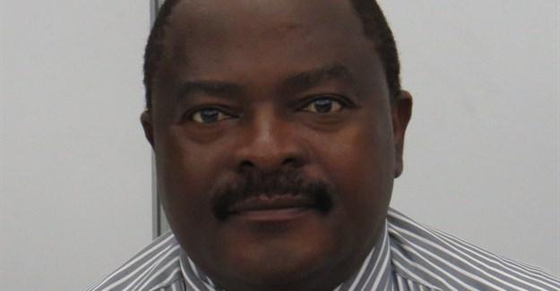 Knox Msebenzi, CEO of Niasa. Photo: EE Publishing