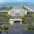 BAIC SA Plant artist impression, a R11bn investment in the Coega SEZ and the biggest single automotive investment in Africa in 40 years.