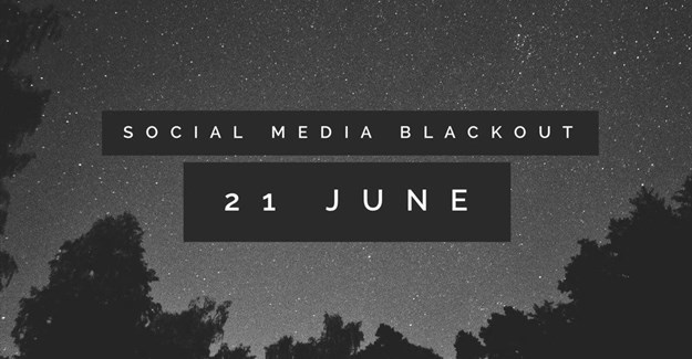 #SocialMediaBlackout pressures network providers to lower data costs