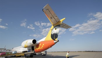 Fastjet takes 'Best African Low-Cost Airline' title