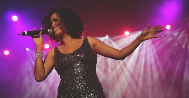 #Music Exchange: Belinda Davids