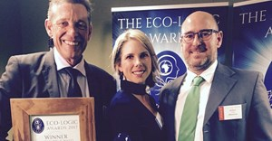 Reliance Compost earns gold at Eco-Logic Awards