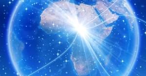 Internet development in West Africa