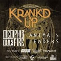 Krank'd Up announces full lineup