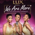 Local divas launch Lux We Are More campaign