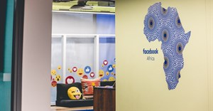 Facebook Africa's new forward-looking office space