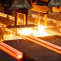 South African steel production drops 3.5% in May