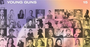 Young Guns Jury (Image supplied)