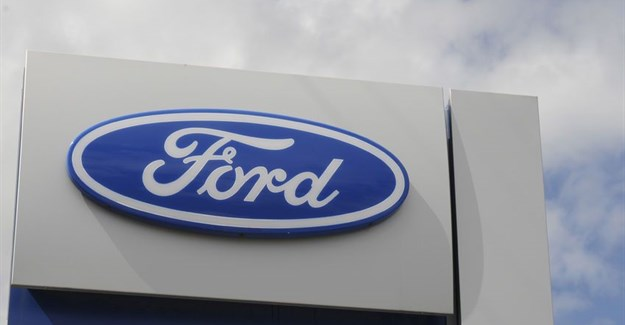 Ford to Invest $900 Million in Kentucky Truck Plant
