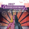 Finalists in Businesswoman of the Year Awards selected