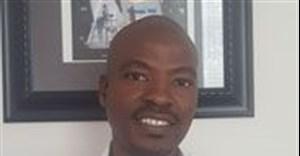 Phumlani Hlatshwayo, General Manager EXSA