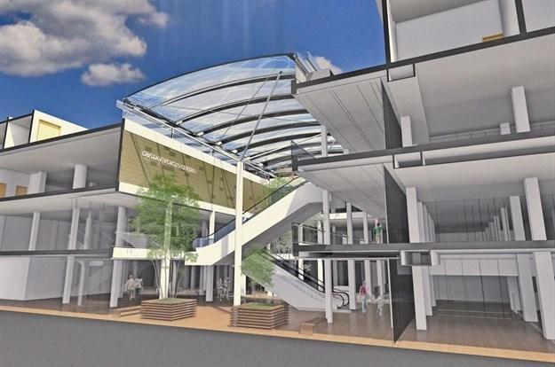 Refurbishment for Windhoek's Gustav Voigts