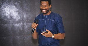 Emeka Afigbo, Facebook's head of platform partnerships for the Middle East and Africa.