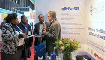 COHSASA plays a role in largest healthcare conference in Africa