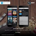 Mobile movie ticket services for Nigerians