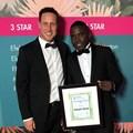 Three big wins for Stodels Nurseries at SANA awards