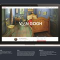 Grand Prix-winning 'Van Gogh's Bedrooms: Let Yourself In.
