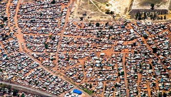 Urban growth a boon for Africa's industrialisation
