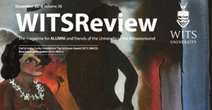WITSReview named joint winner of international award