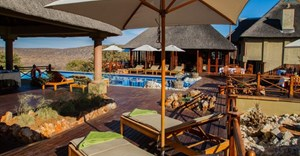 Epacha Game Lodge & Spa. Source: