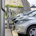 Electric vehicles inefficient way to reduce CO2 emissions: study
