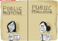 [Bizcommunitoon] Public provocateur