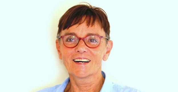 Dr Katrien Dehaeck