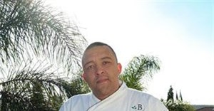 Birchwood Hotel's Head Chef, Shannon Jooste