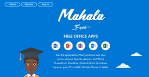 Mahala.ms portal empowers students