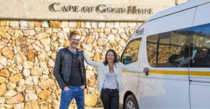 Cape Comoot founders