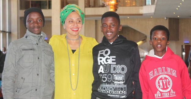 #YouthMonth: Providing opportunities for young performers, Q&A with Artscape's Marlene Le Roux