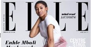 Ndalo Media presents its first edition of Elle magazine!