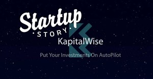 #StartupStory: KapitalWise